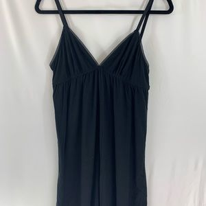Other - Gently worn black nightgown